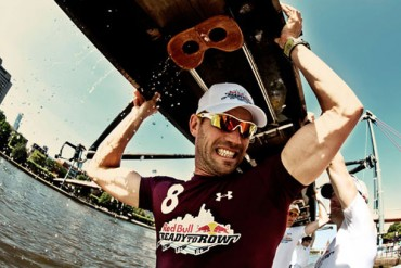 Angry-rower