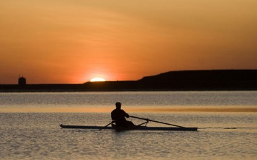 Lone-Rower