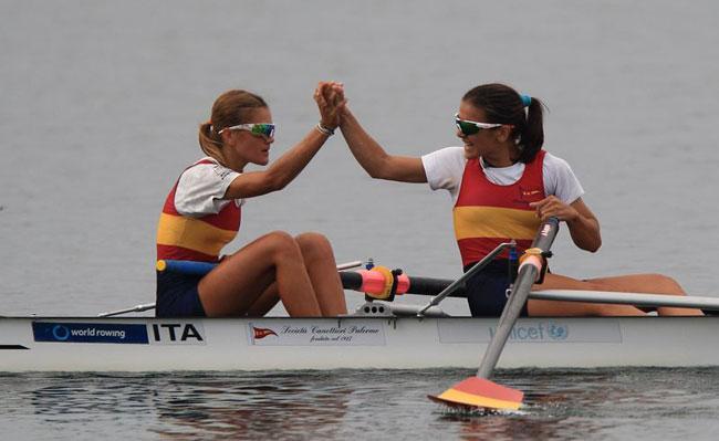 Serena e Giorgia Lo Bue
