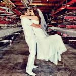 10 motivi per cui una donna dovrebbe sposare un canottiere