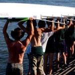 Avviso ai naviganti: il canottaggio siamo noi