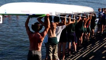 Amateur-rowing