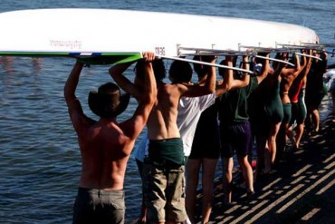 Amateur-rowing
