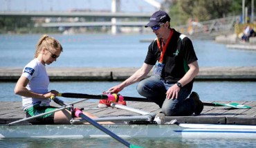 Teach-Rowing