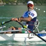 10 buoni motivi per cui un vero canottiere deve avere la barba