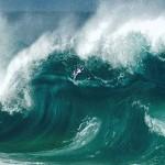Prima di essere schiuma saremo indomabili onde