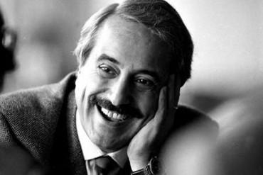 Giovanni Falcone (18 maggio 1939- 23 maggio 1992)