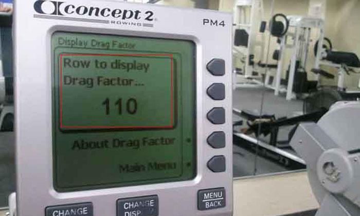 drag-factor