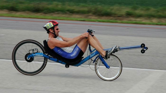 La Rowingbike