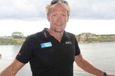 Eric Murray