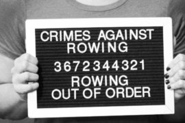 Crimini-canottaggio