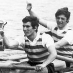 Memories of an old racing vest – Rowing will always give you a second chance