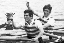 Mario Scalella, carrello 2, vince la Coppa Lysistrata nel 1973