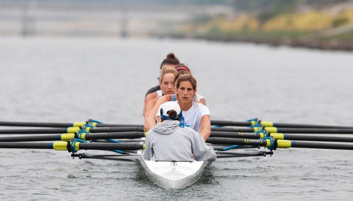women-in-row