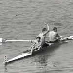 """Bruno Cipolla, l'uomo che """"sussurrava"""" ai canottieri"""