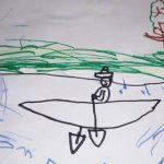 La filastrocca dei canottieri ovvero Le cose che piacciono a me