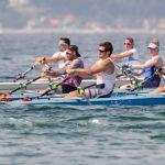 """Coastal Rowing: il """"canottaggio"""" prende il largo"""