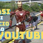 Canottaggio: quasi quasi faccio lo YouTuber