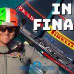 Luna Rossa vola in finale di Prada Cup